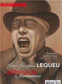L´objet d´Art HS N°132 Jean Jacques Lequeu - décembre 2018