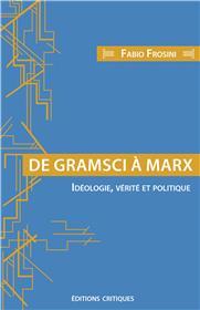 De Gramsci à Marx