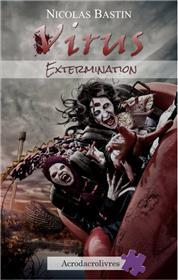 Virus _ Extermination