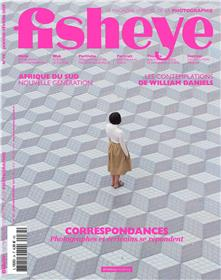 Fisheye N°34 - Photographes et écrivains se répondent - janvier/février 2019