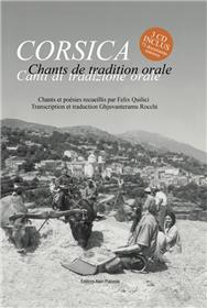 Corsica. Chants de tradition orale
