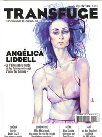 Transfuge N° 125 Angélica Liddell - janvier 2019
