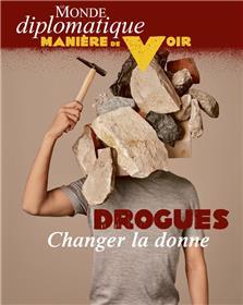 Manière de Voir N°163  Drogues changer la donne - février/mars 2019