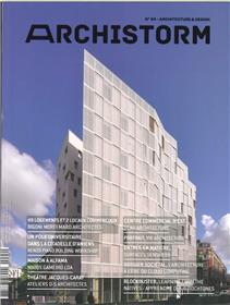 Archistorm N°94 - L'architecture à l'ère du cloud computing -janvier/février 2019