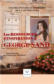 Les Ressources d´inspiration de George Sand