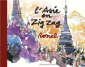 L´Asie en Zig Zag