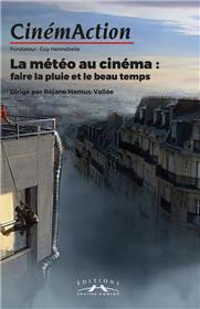 CinémAction N°169 La météo au cinéma - février 2019