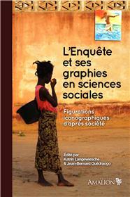 L´Enquête et ses graphies en sciences sociales