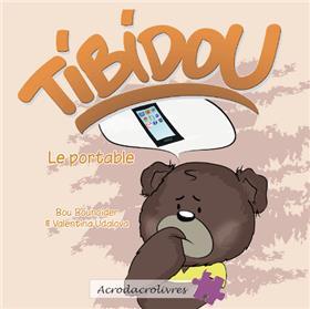 Tibidou : le portable