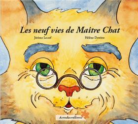Les neuf vies de maître chat