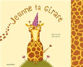 Jeanne la Girafe