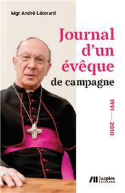 Journal d´un évêque de campagne