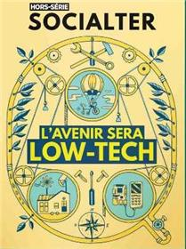 Socialter HS N°6  - Low  tech -  mai 2019