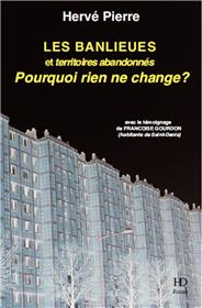 Les banlieues: territoires abandonnés