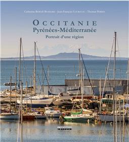 Occitanie, Pyrénées - Méditerrannée