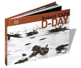 Robert Capa, D-Day