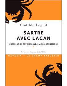 Sartre avec Lacan.