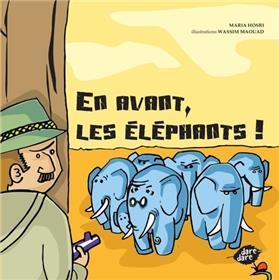 En Avant, Les Elephants !