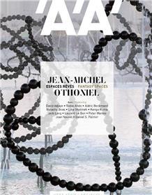 L´Architecture d´Aujourd´hui HS Projects Jean-Michel Othoniel - avril 2019