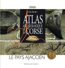 Hors série n°1 Atlas archéologique de la Corse