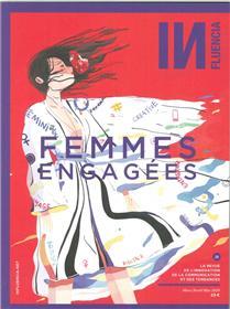 Influencia N° 28 Femmes : la Renaissance - mars 2019