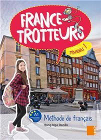 France-Trotteurs (NE) - Livre Niveau 1
