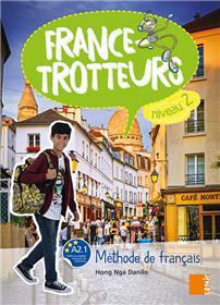 France-Trotteurs (NE) - Livre Niveau 2