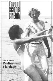 L´Avant-Scène Cinéma N°310  Pauline à la plage -  juin 1983
