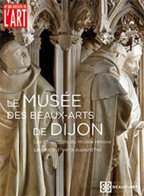 Dossier de l´Art N°269 Réouverture Musée des Beaux-Arts de Dijon  - mai 2019