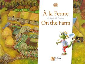 A la ferme/On the farm
