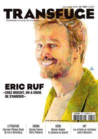 Transfuge N° 130 -Eric Ruf- juin/juillet/août 2019