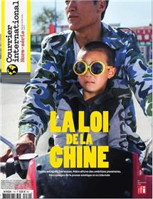 Courrier International HS N°71 - La loi de la Chine - mai 2019