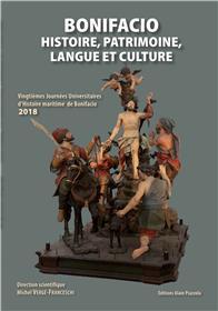Bonifacio, histoire,patrimoine, langue et culture