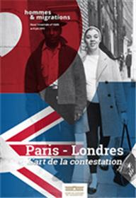 Hommes & Migrations N° 1325 - Paris Londres - avril/juin 2019