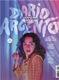La Septième obsession HS N°1 Dario Argento - juin 2019
