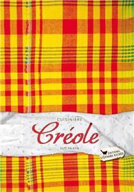 Cuisinière Créole