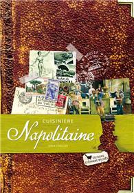 Cuisinière Napolitaine