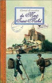 Carnet de recettes du Mont-Saint-Michel