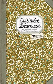Cuisinière Béarnaise