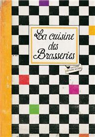 La cuisine des Brasseries
