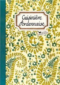 Cuisinière Ardennaise