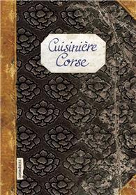 Cuisinière Corse