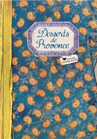 Desserts de Provence