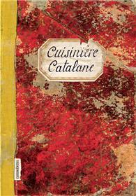 Cuisinière Catalane