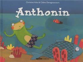 Anthonin A La Plage