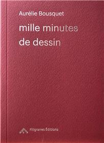 Mille minutes de dessin