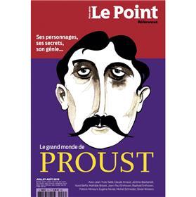 Le Point HS N°3 Marcel Proust- juillet 2019