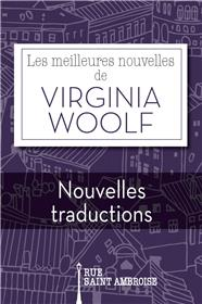 Les meilleures nouvelles de Virginia Woolf