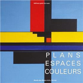 Plans espaces couleurs