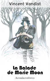 La balade de Marie Moon